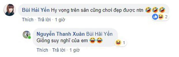 Chỉ một hành động nhỏ, đối thủ của U23 Việt Nam nhận được vô vàn lời khen từ người hâm mộ - Ảnh 5.