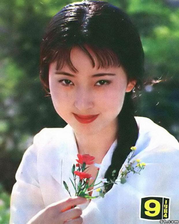 Số phận cùng cực của mỹ nhân Hồng Lâu Mộng Trần Hiểu Húc: Phim vận vào đời, tiên nữ cạo trọc vì bệnh ung thư - Ảnh 11.