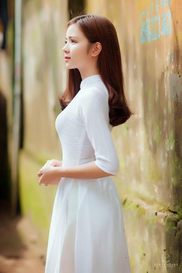 Một giây mệt mỏi, gái xinh Nghệ An đâu ngờ được báo Hàn gọi hẳn là: Công chúa ngủ trong bệnh viện - Ảnh 4.