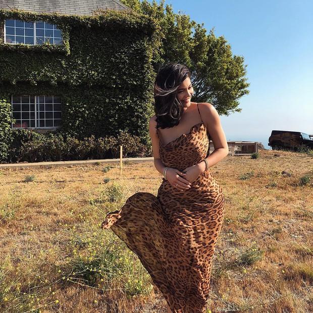 Loạt sở thích du lịch đúng chuẩn quăng tiền ra cửa sổ của Kylie Jenner - nữ tỷ phú tự thân trẻ nhất thế giới - Ảnh 20.
