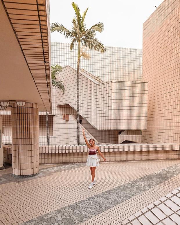 Tất tần tật những gì bạn cần biết về bức tường được giới trẻ Việt check-in ầm ầm ở Hong Kong!  - Ảnh 3.