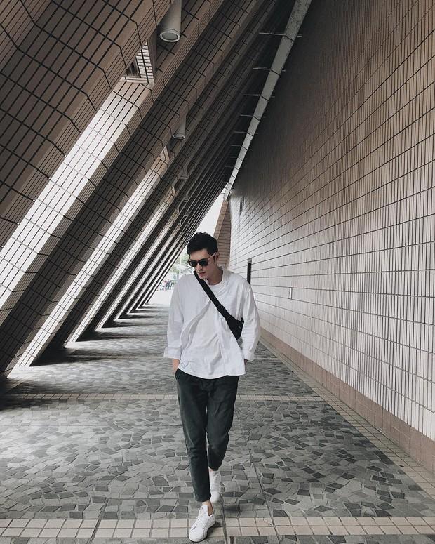 Tất tần tật những gì bạn cần biết về bức tường được giới trẻ Việt check-in ầm ầm ở Hong Kong!  - Ảnh 7.