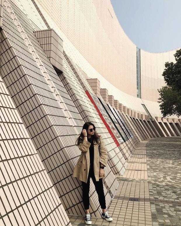 Tất tần tật những gì bạn cần biết về bức tường được giới trẻ Việt check-in ầm ầm ở Hong Kong!  - Ảnh 16.