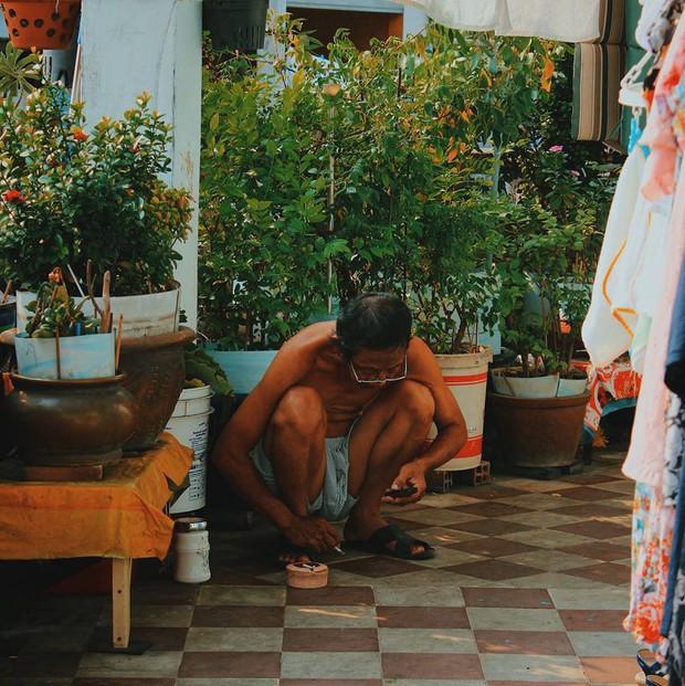 Biết là Sài Gòn có China Town nhưng không ngờ khi lên hình lại đẹp mê ly như thế này! - Ảnh 12.