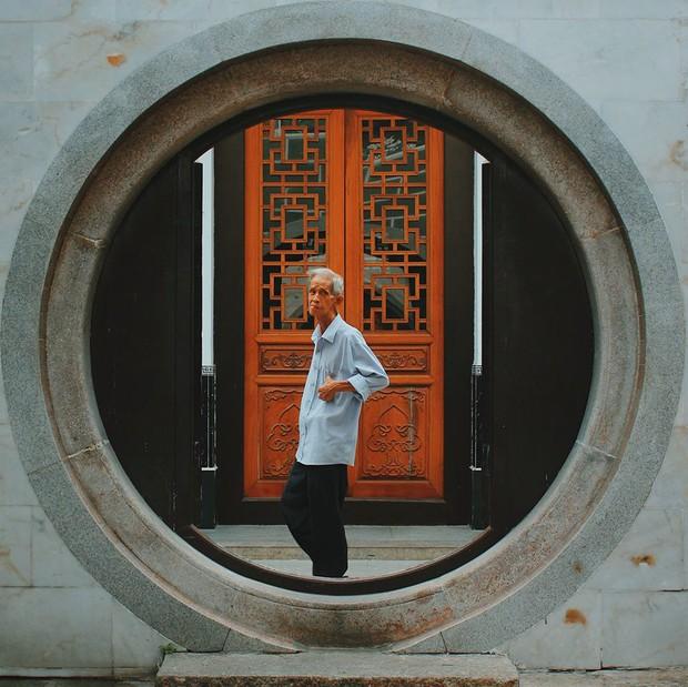 Biết là Sài Gòn có China Town nhưng không ngờ khi lên hình lại đẹp mê ly như thế này! - Ảnh 16.
