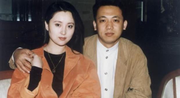Số phận cùng cực của mỹ nhân Hồng Lâu Mộng Trần Hiểu Húc: Phim vận vào đời, tiên nữ cạo trọc vì bệnh ung thư - Ảnh 8.