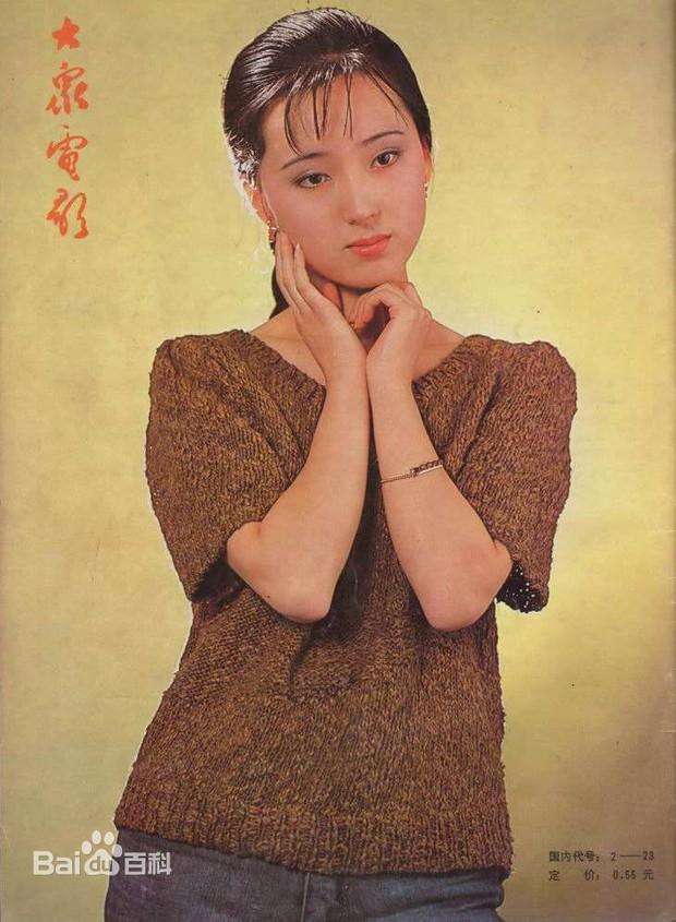 Số phận cùng cực của mỹ nhân Hồng Lâu Mộng Trần Hiểu Húc: Phim vận vào đời, tiên nữ cạo trọc vì bệnh ung thư - Ảnh 9.
