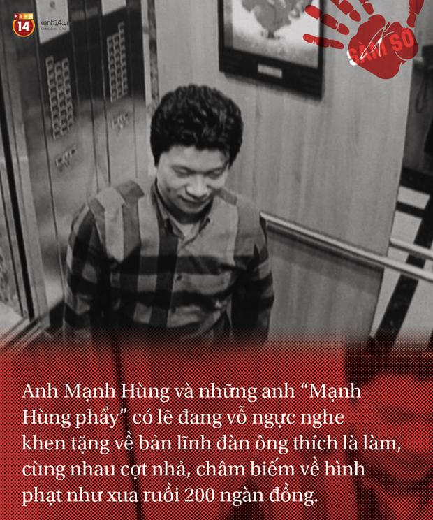 Chỉ mất 200k, Đỗ Mạnh Hùng đã mang về cho mình cái bản án là cơn giận dữ của tất cả những ai quan tâm đến vụ việc này - Ảnh 2.