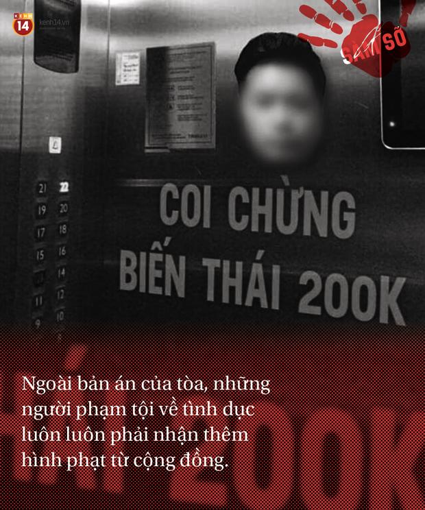 Chỉ mất 200k, Đỗ Mạnh Hùng đã mang về cho mình cái bản án là cơn giận dữ của tất cả những ai quan tâm đến vụ việc này - Ảnh 5.