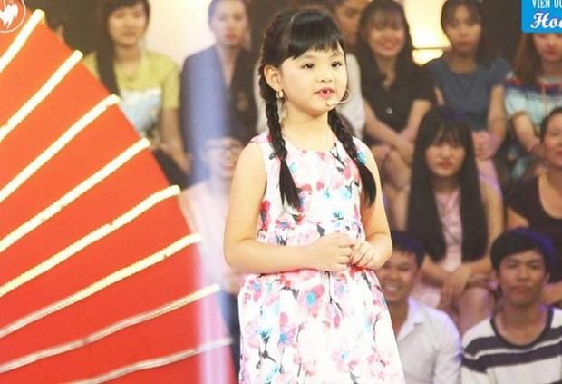 6 diễn viên nhí thừa sức kế tục Angela Phương Trinh của Vbiz: Toàn thành tích khủng, đặc biệt số 2 và 3 còn là mẫu nhí chuyên nghiệp - Ảnh 24.