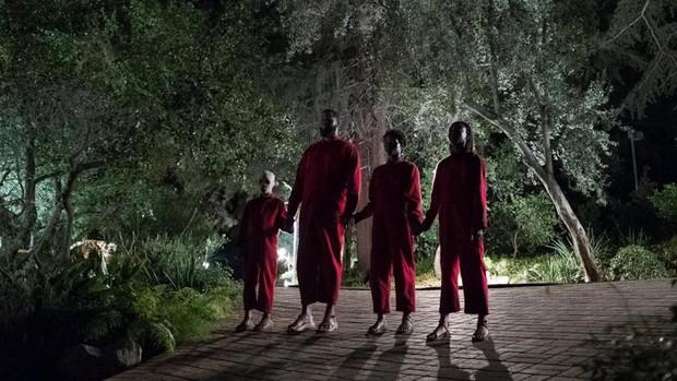 Ám ảnh nhân đôi với cực phẩm kinh dị Us từ đạo diễn Get Out - Ảnh 6.