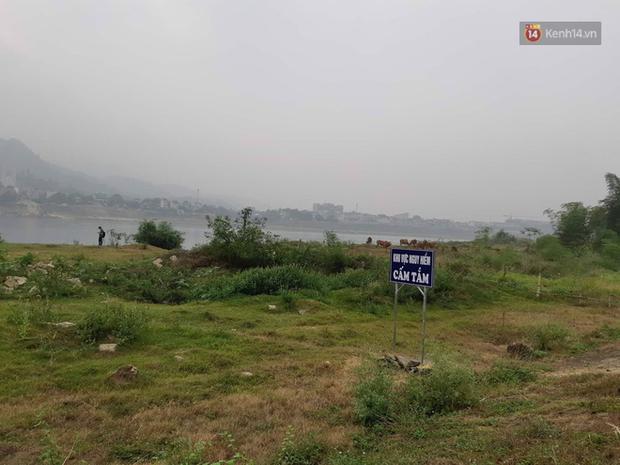 Người gác đền của đoạn sông nơi xảy ra vụ 8 học sinh đuối nước thương tâm: Xoáy nước sâu đến 5m, chảy êm nhưng rất khó nhận ra - Ảnh 2.