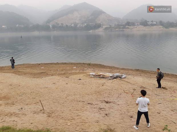 Người gác đền của đoạn sông nơi xảy ra vụ 8 học sinh đuối nước thương tâm: Xoáy nước sâu đến 5m, chảy êm nhưng rất khó nhận ra - Ảnh 4.