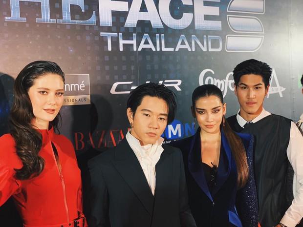 The Face Thái đang thiếu sự đột phá và nhạt dần đều qua các mùa? - Ảnh 1.