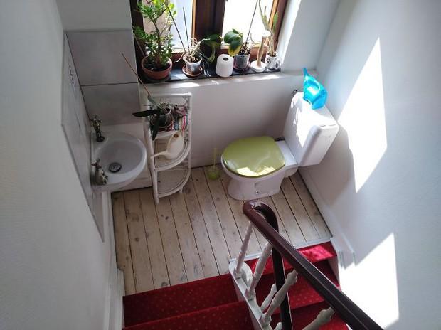 20 thiết kế nhà vệ sinh thảm họa khiến dân mạng thủ thỉ: Thôi, thà nhịn còn hơn - Ảnh 15.