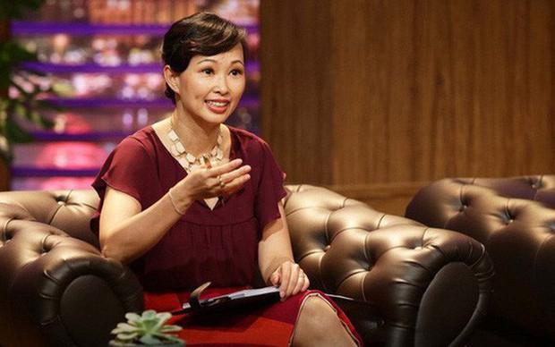 Người đàn bà thép FPT Retail khuyên phụ nữ muốn phát triển sự nghiệp, làm sếp: Nếu có thể, hãy lấy người cùng công ty! - Ảnh 2.