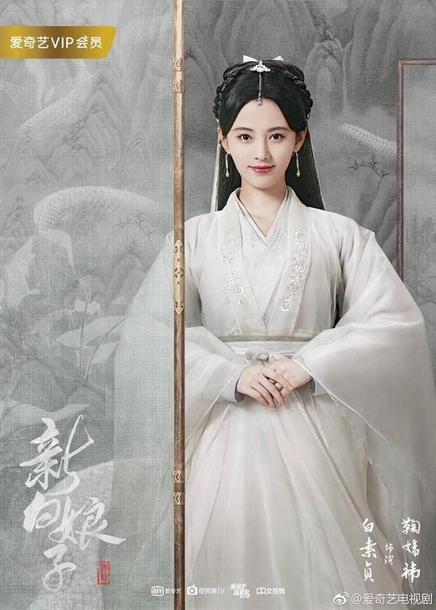 Từ cấm chiếu phim cung đấu đến cấm tất cả phim cổ trang, ngành phim ảnh xứ Trung còn lại gì? - Ảnh 10.
