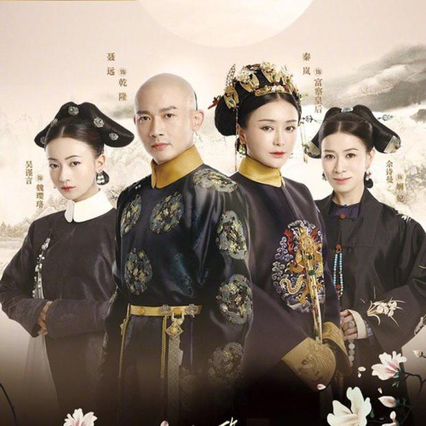 Từ cấm chiếu phim cung đấu đến cấm tất cả phim cổ trang, ngành phim ảnh xứ Trung còn lại gì? - Ảnh 1.