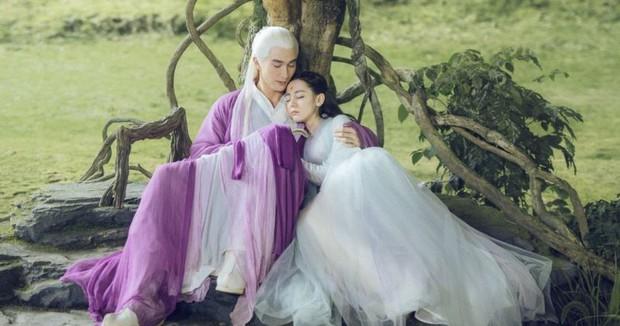 Từ cấm chiếu phim cung đấu đến cấm tất cả phim cổ trang, ngành phim ảnh xứ Trung còn lại gì? - Ảnh 3.