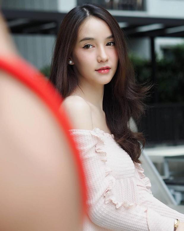 Soi mặt mộc của dàn mỹ nhân chuyển giới hot nhất Thái Lan: Nong Poy quá đỉnh, Yoshi đẹp tựa thiên thần đời thực - Ảnh 14.