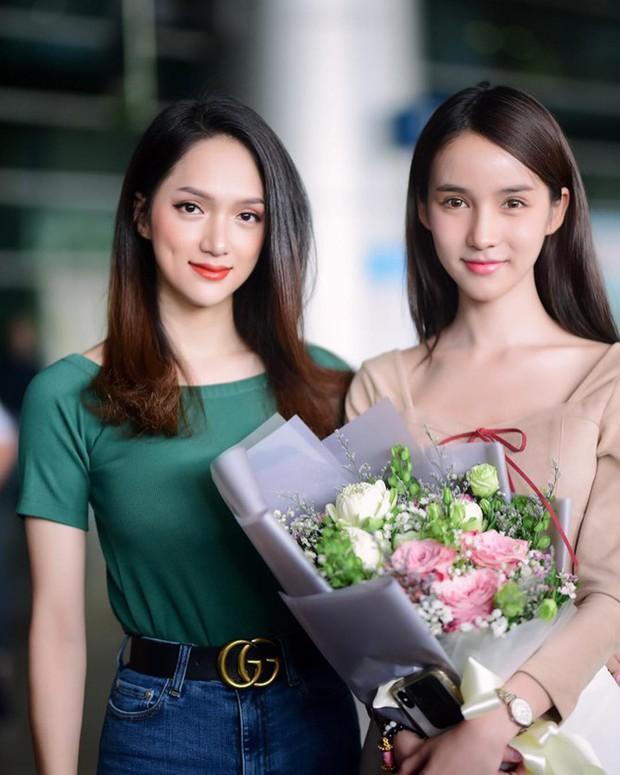 Soi mặt mộc của dàn mỹ nhân chuyển giới hot nhất Thái Lan: Nong Poy quá đỉnh, Yoshi đẹp tựa thiên thần đời thực - Ảnh 15.