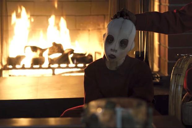 Ám ảnh nhân đôi với cực phẩm kinh dị Us từ đạo diễn Get Out - Ảnh 4.
