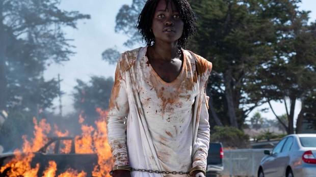 Ám ảnh nhân đôi với cực phẩm kinh dị Us từ đạo diễn Get Out - Ảnh 5.