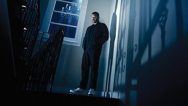 """Jordan Peele: Từ gã mua vui cho thiên hạ tới """"Ông Kẹ"""" gieo rắc ác mộng của người Mỹ - Ảnh 5."""