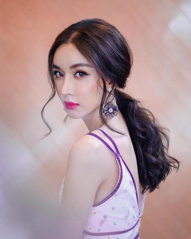 Soi mặt mộc của dàn mỹ nhân chuyển giới hot nhất Thái Lan: Nong Poy quá đỉnh, Yoshi đẹp tựa thiên thần đời thực - Ảnh 40.