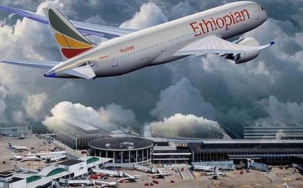 Tiết lộ chấn động liên quan cơ trưởng máy bay rơi ở Ethiopia - Ảnh 1.