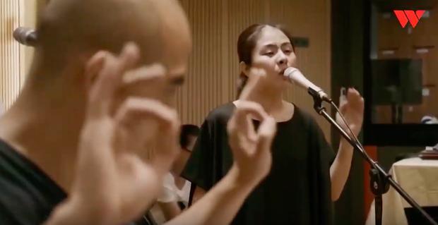 Nhạc kịch Tiên Nga: Bản hòa ca về lòng yêu nước và tự hào dân tộc của nghệ sĩ kịch nói Việt Nam - Ảnh 3.