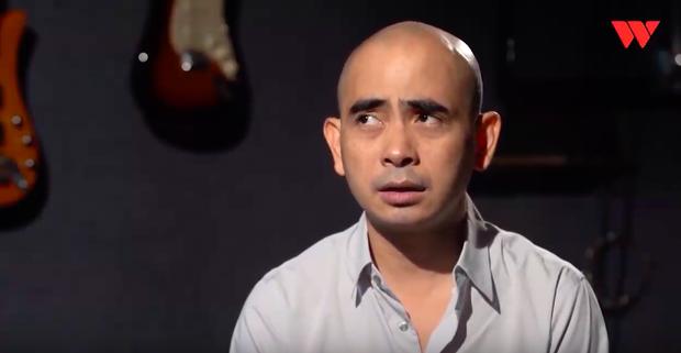 Nhạc kịch Tiên Nga: Bản hòa ca về lòng yêu nước và tự hào dân tộc của nghệ sĩ kịch nói Việt Nam - Ảnh 4.