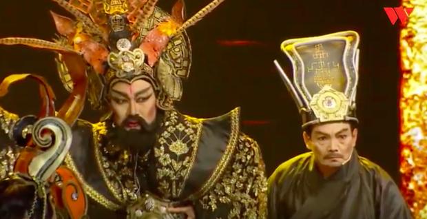Nhạc kịch Tiên Nga: Bản hòa ca về lòng yêu nước và tự hào dân tộc của nghệ sĩ kịch nói Việt Nam - Ảnh 5.