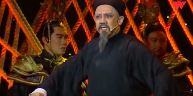 Nhạc kịch Tiên Nga: Bản hòa ca về lòng yêu nước và tự hào dân tộc của nghệ sĩ kịch nói Việt Nam - Ảnh 6.