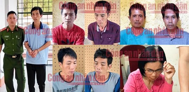 Chân dung 3 nghi phạm mới bị bắt trong vụ nữ sinh giao gà ở Điện Biên bị sát hại, cưỡng hiếp - Ảnh 3.