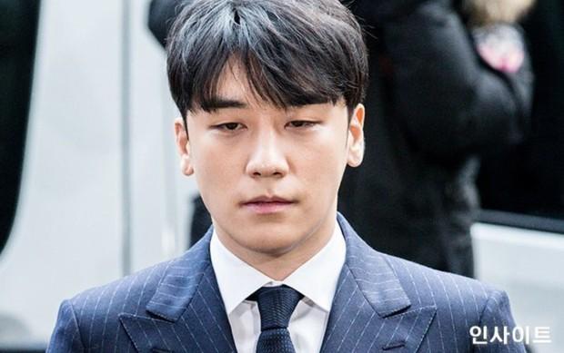 Diễn viên gạo cội Gia đình là số 1 thẳng thắn nói về bê bối Seungri: Người nổi tiếng phải cảnh giác trước cám dỗ - Ảnh 2.