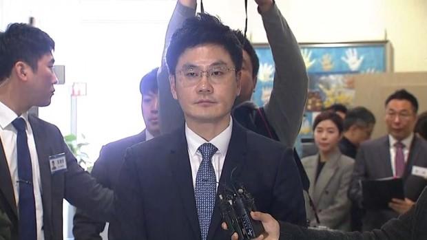 Kết quả cuộc họp cổ đông YG giữa bê bối Seungri: Liệu có cách chức CEO đương nhiệm hay không? - Ảnh 2.