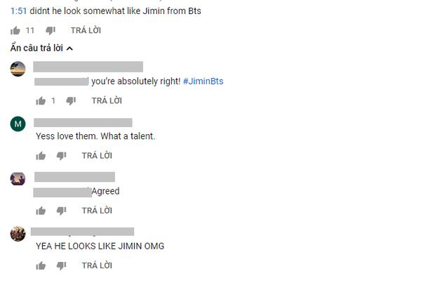 Fan hết hồn tưởng Jimin (BTS) đi thi Asias Got Talent nhưng sự thật là... - Ảnh 6.