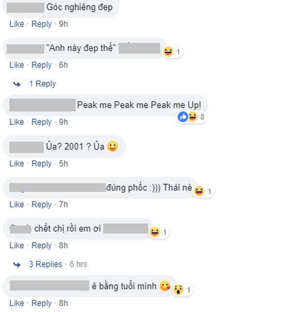 Mỹ nam Thái Lan tham gia Produce X 101 khiến fan phải thốt lên: Anh này đẹp thế? - Ảnh 5.