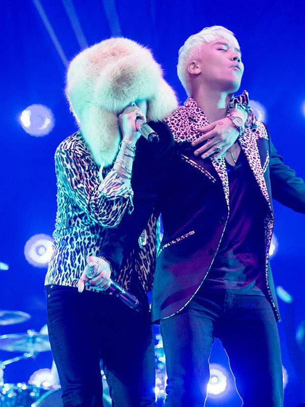 Thuyền G-Dragon và Seungri lật tan tành: Những khoảnh khắc tình cảm không thể thấy lại của cặp đôi huyền thoại - Ảnh 14.