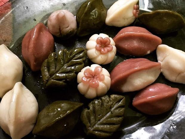 Giờ mới để ý, các món bánh truyền thống của châu Á có giao điểm giống nhau thế này đây - Ảnh 3.