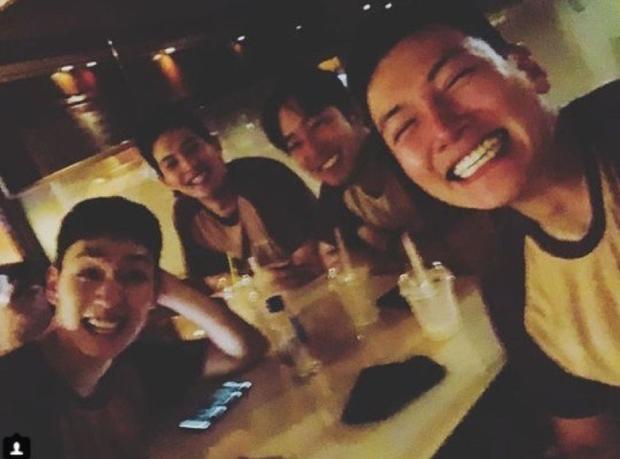 """SBS bất ngờ tiết lộ Ji Chang Wook là """"thế tử hộp đêm Arena"""" trong phim tài liệu về scandal chấn động Seungri - Ảnh 2."""