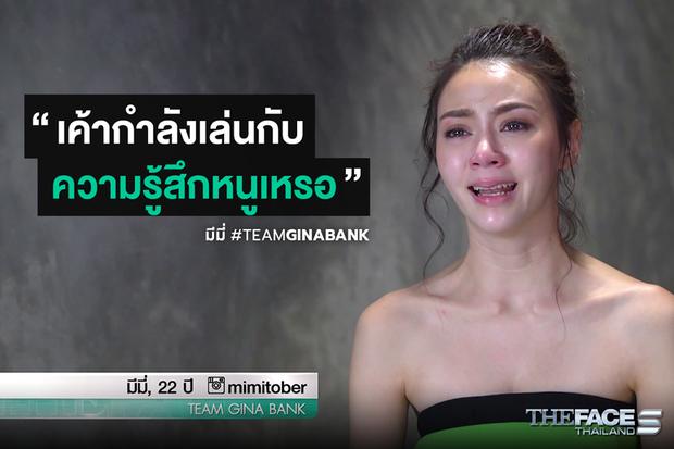 Drama The Face Thái: Các cố vấn chê bai, gọi nhau là rắn độc! - Ảnh 2.