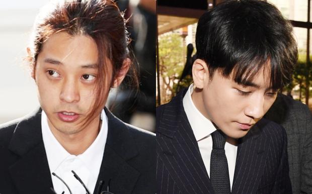 Seungri lần đầu nói về bê bối quay lén và phát tán clip sex: Tôi đã bảo Jung Joon Young đừng làm mấy trò đó nữa - Ảnh 1.