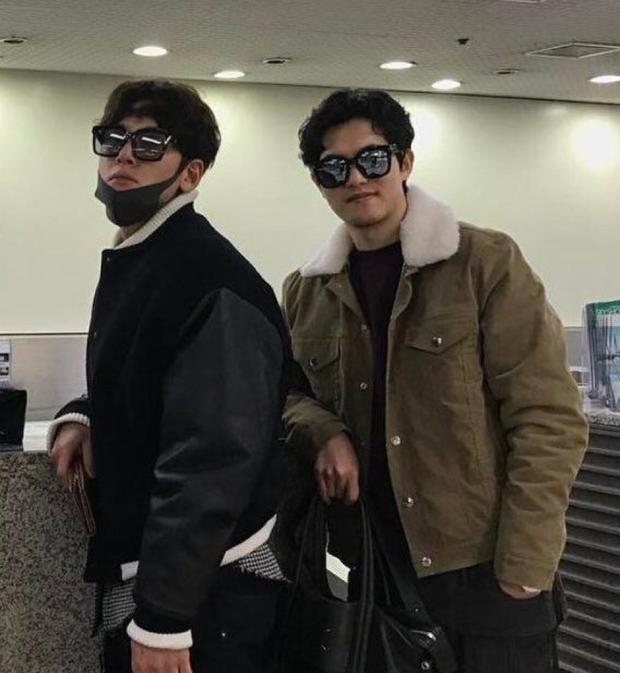 """SBS bất ngờ tiết lộ Ji Chang Wook là """"thế tử hộp đêm Arena"""" trong phim tài liệu về scandal chấn động Seungri - Ảnh 3."""