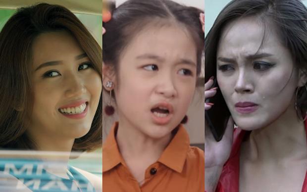 3 nỗi niềm khó nói của các nhân vật đáng ghét nhất màn ảnh Việt - Ảnh 1.
