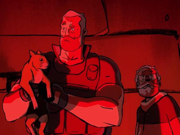 Love, Death and Robots - Khi bạo lực và máu me đội lốt đồ họa đáng yêu - Ảnh 8.