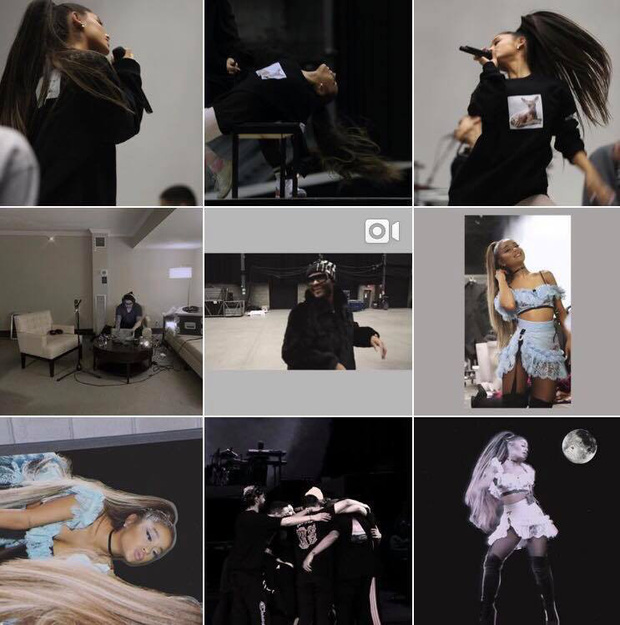 Bị Ariana Grande soán ngôi nữ hoàng Instagram nhưng Selena Gomez vẫn là thánh sống ảo bậc nhất vì lí do này - Ảnh 6.