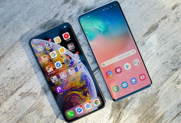 Nếu đang dùng iPhone XS Max thì đây là 3 lý do bạn nên đổi sang Galaxy S10+ - Ảnh 1.