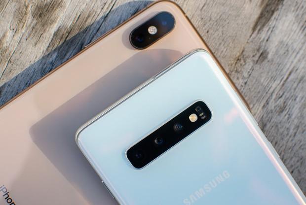 Nếu đang dùng iPhone XS Max thì đây là 3 lý do bạn nên đổi sang Galaxy S10+ - Ảnh 2.